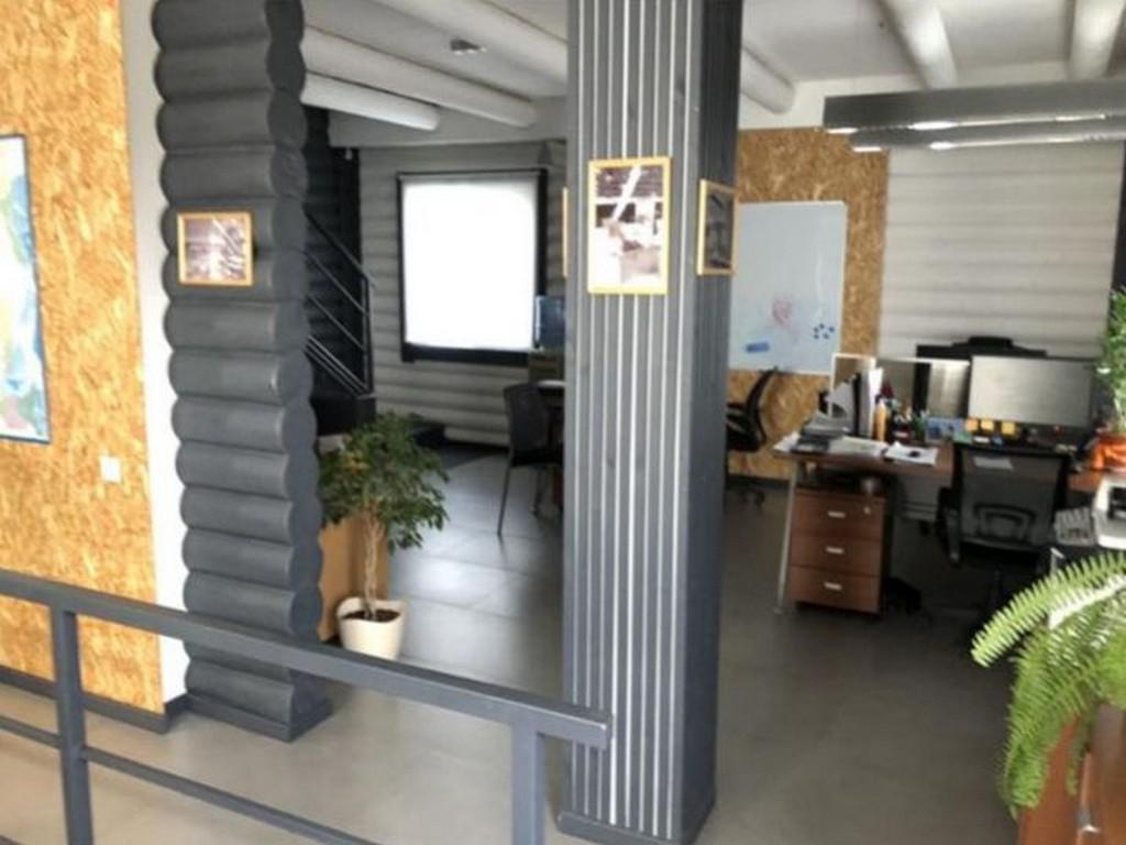 Офис на 7-й Северной