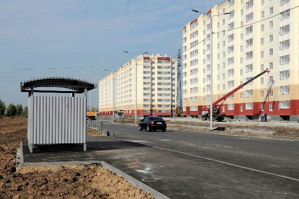 Рынок жилья в Омске сократился на 48 % и продолжит свое падение
