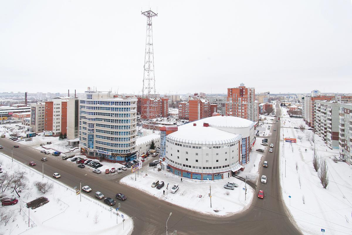 Кемеровская 26