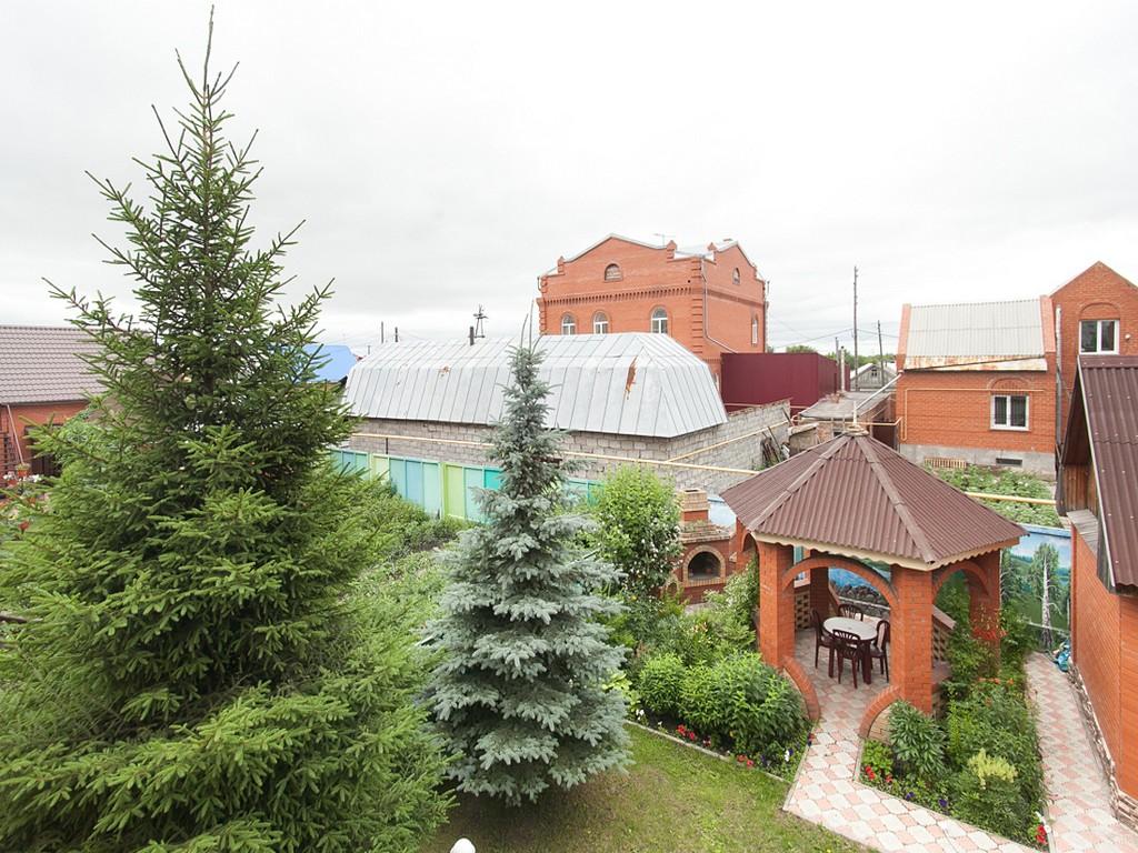 Коттедж на Московке 2