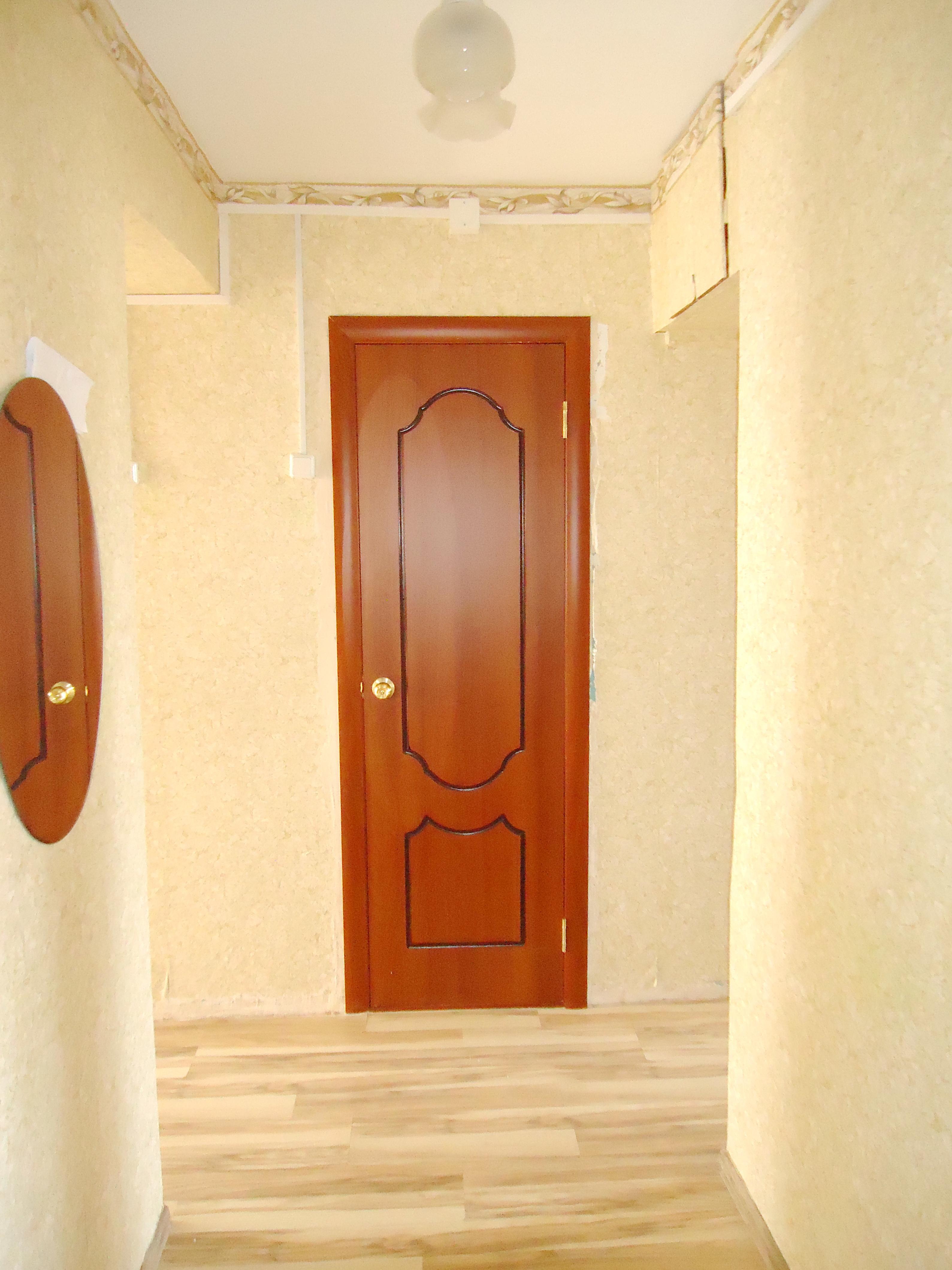 Квартира в Любино
